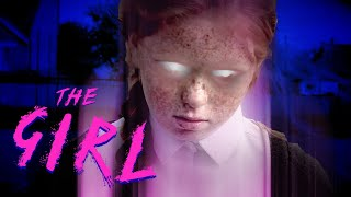 The Girl - Scary Ghost Girl Horror Short Film