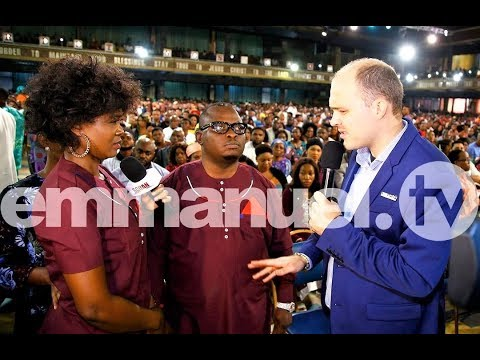 SCOAN 23/12/18: Prophecy Time & Deliverance with The Prophets | Live Sunday Service