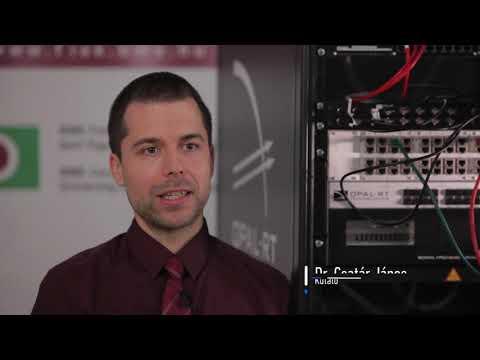 BME-FIEK MVM Smart Power Laboratórium – bemutatkozás (hosszú változat)