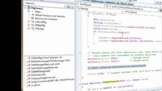 MFC - Урок 1 - Создание первого диалогового приложения