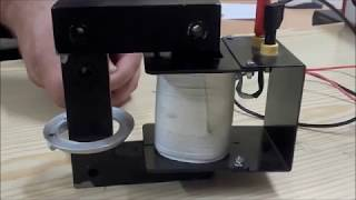 Amazing physics experiments Boiling water using a transformer (science demonstration)