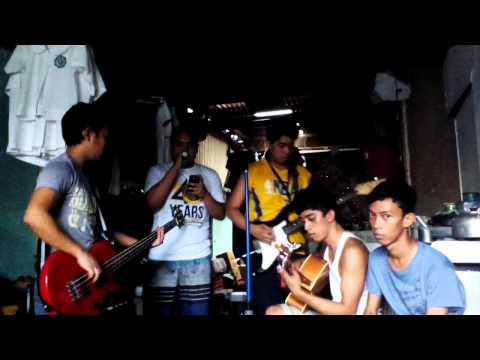 Pakiusap lang by parokya ni Edgar practice cover
