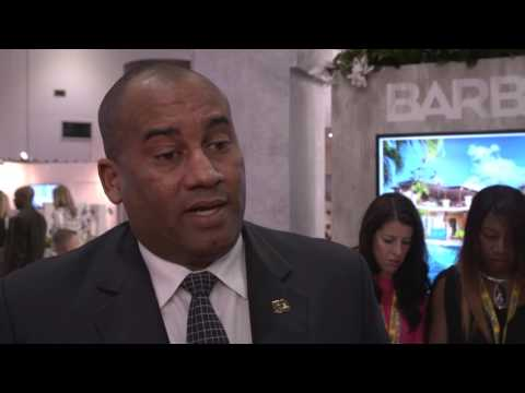 WTM2015 - New business for Barbados