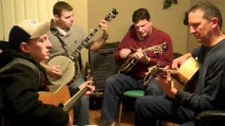 """Blackberry Blossom"" - Bluegrass"