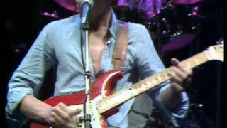 Dire Straits - Sultans Of Swing Official Music Video