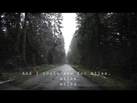 Bon Iver - Holocene (Amhin Re-Structured  Concept) with lyrics