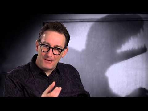 "Tom Kenny ""Frankenweenie"" Interview! [HD]"