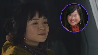 How Kelly Marie Tran Was Cast as Rose Tico in 'Star Wars: The Last Jedi'