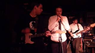 Eight Rounds Rapid 03 (Brixton Windmill London 08/08/2015)