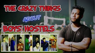THE CRAZY THINGS ABOUT BOYS' HOSTELS II Nutsmedia
