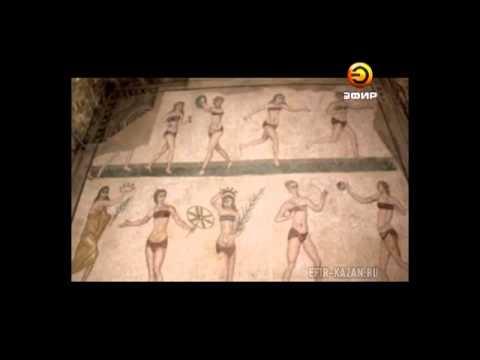 Как появился купальник бикини?