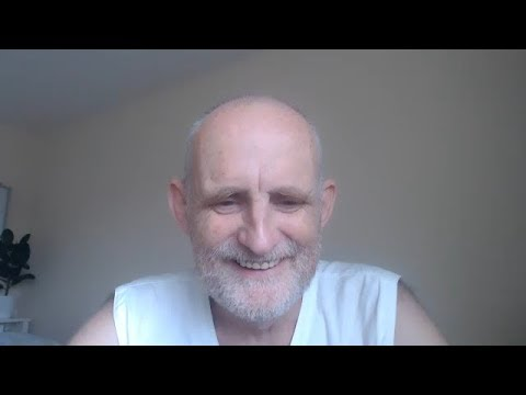 2019-07-06 Sri Ramana Center, Houston: discussion with Michael James on Uḷḷadu Nāṟpadu verse 30