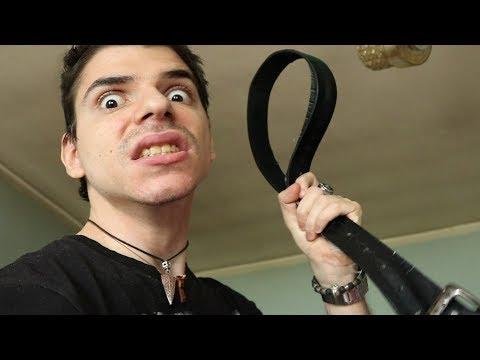 Kad Cale sazna za keceve u skoli #Nesto k'o skec