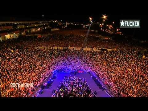 Metallica - (HD)(Live)(Rock am Ring 2012)(Full Concert)(Pro-Shot)720p