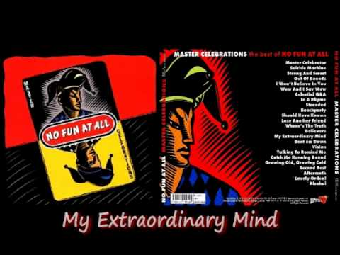 No Fun At All - Master Celebrator [ FULL ALBUM ]