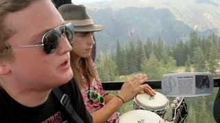 """West Water Outlaws """"Sun Also Rises"""" // Gondola Sessions"""