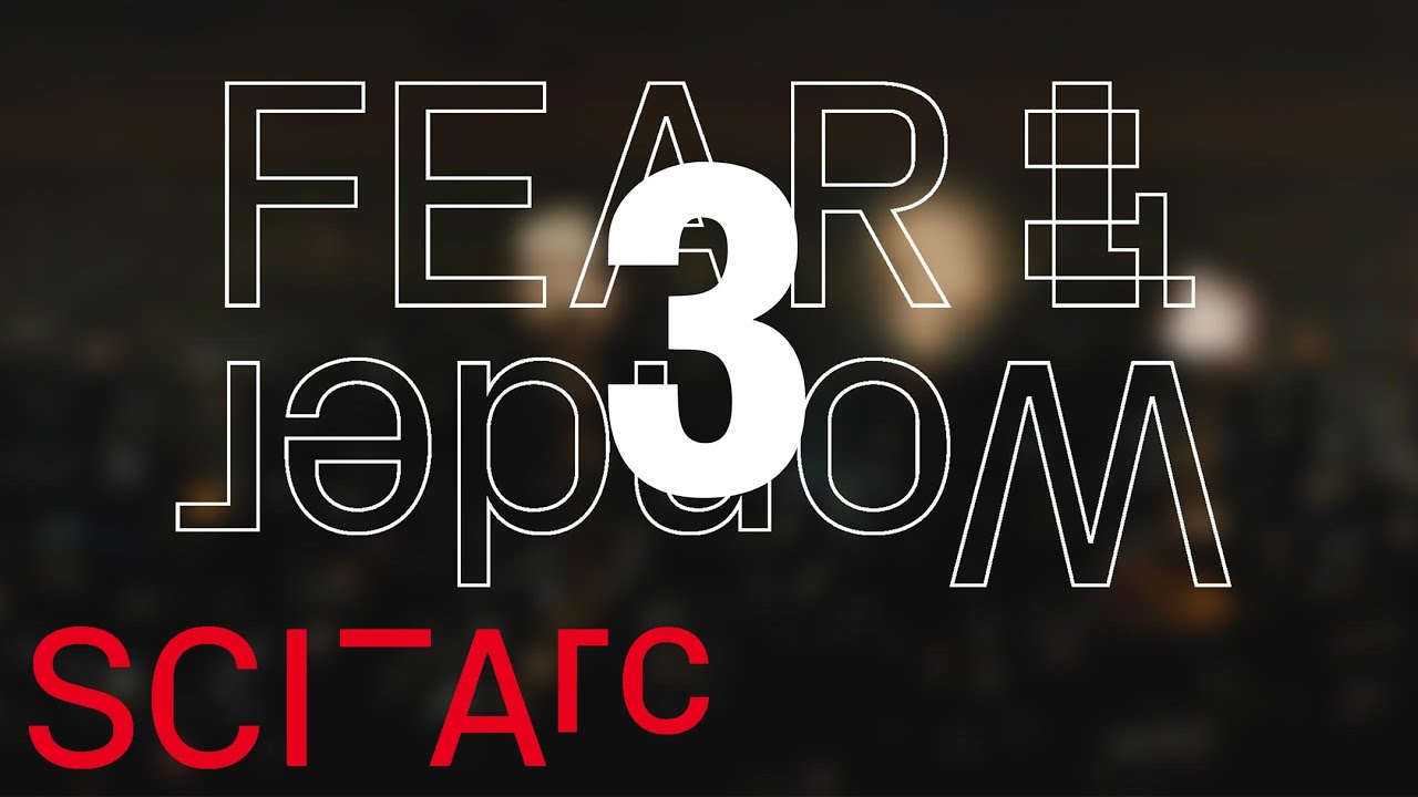 Fear and Wonder 3: The Science Fictions of AI