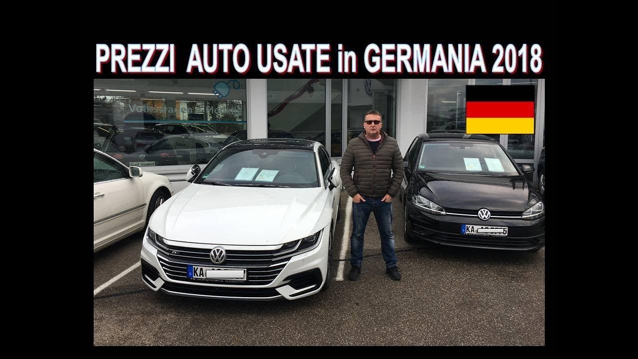 auto nuove e usate italia