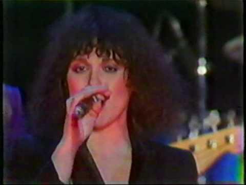 Heart SNL 1978 80