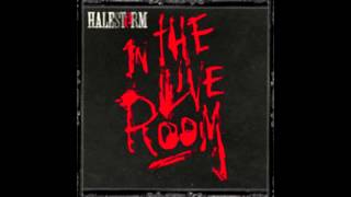 Empire State Of Mind - Halestorm