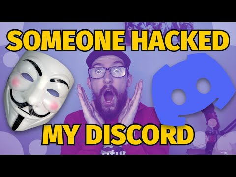 MY DISCORD GOT HACKED!? | Where have I been? | Developer Burnout