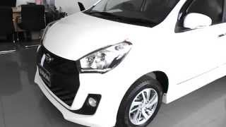 New Sirion 2015 MT Preview