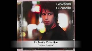 """""""La Notte Complice"""" - Giovanni Cucinella"""