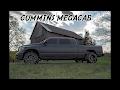 CUMMINS MEGACAB SQUAD - 5.9 BUILD PLANS