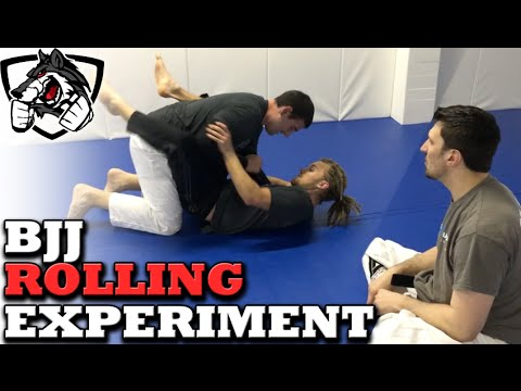 BJJ Experiment: How Fast Can You Learn Grappling?