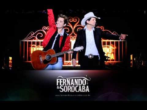 Fernando & Sorocaba - Teus Segredos - DVD BOLA DE CRISTAL 2011 #1
