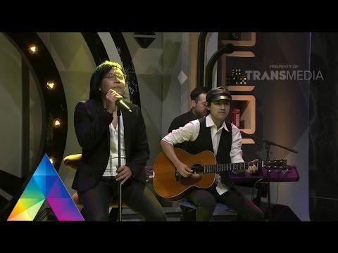 HITAM PUTIH 23 DES 2015 - Kisah Perjuangan Di dunia Musik Ari Lasso, Angela July 4-1