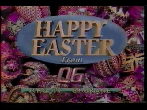 March 26, 1989 commercials