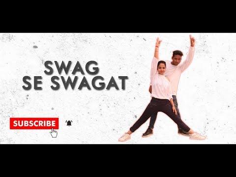 Swag Se Swagat | Tiger Zinda Hai | Vishal...
