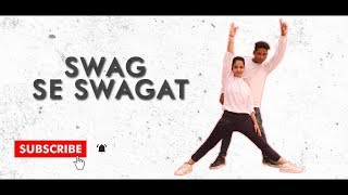 Swag Se Swagat | Tiger Zinda Hai | Vishal Dadlani | Neha Bhasin