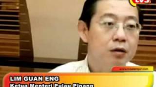 TVSelangor 09 01032011 Bas Percuma Untuk Pekerja Kilang Pulau Pinang