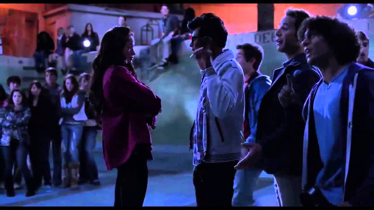 The Riff Off (Pitch Perfect)