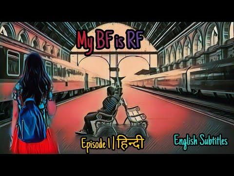 My BF is RF | Audio Web series | Episode 1 | Hindi