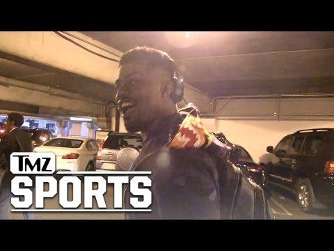 NFL's Ezekiel Elliott- Guns & Cowboy Boots...Hey, When In Dallas! | TMZ Sports
