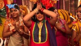 Jai Ganpati Deva Namo Namah - Jai Maa Jagdambe - Anu Dubey - Bhojpuri Devi Geet - Bhajan Song 2015