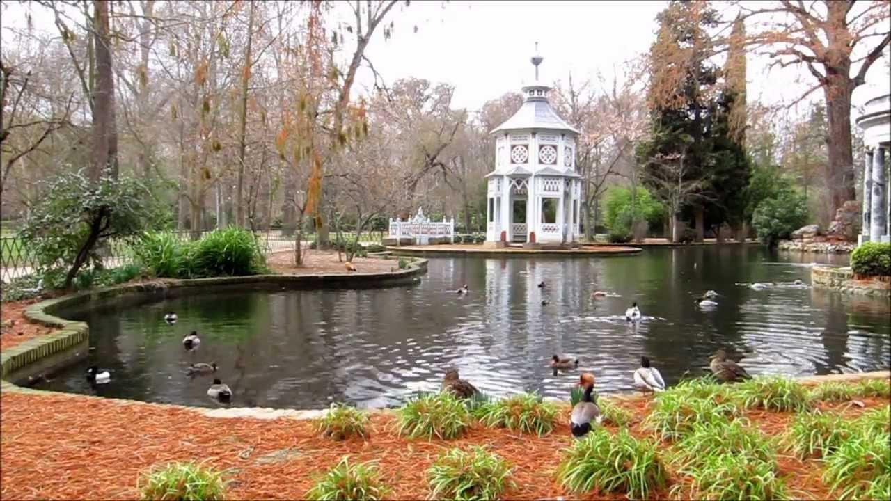 Estanque chinesco aranjuez jard n del pr ncipe templete for Restaurante jardin del principe en aranjuez
