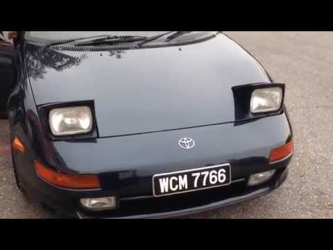 how to make pop up headlights wink