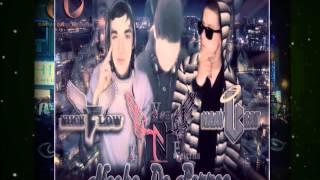 Noche De Perreo - Naay-Beat , N-kaay & Nicki Flow