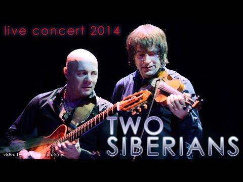 TWO SIBERIANS FULL CONCERT