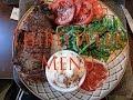 Third week Dukan Diet menu