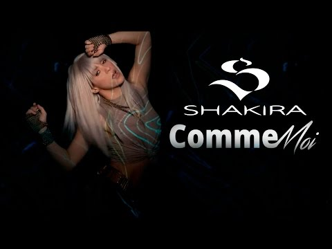 Shakira _ Comme Moi Sub Español