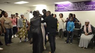 3 Nights of Prayer & Worship|Prophet Sylvester Dunamis Yongai