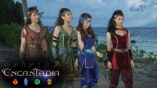 Encantadia 2016: Full Episode 9
