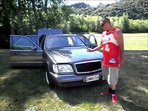 Mercedes benz s280 for sale youtube for Mercedes benz s280 for sale