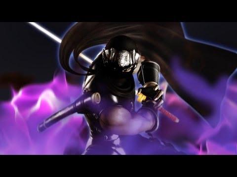 GameSpot Reviews - Ninja Gaiden Sigma Plus (Vita)