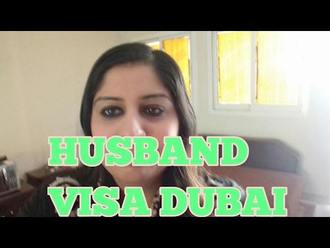 SPONSORED VISA | HUSBAND - FATHER - FAMILY VISA FOR DUBAI UAE !!!